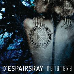 Monsters (ショカイゲンテイバン) - D'espairsRay