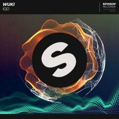 Igd (Single) - Wuki