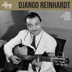 Les chansons d'or - Django Reinhardt