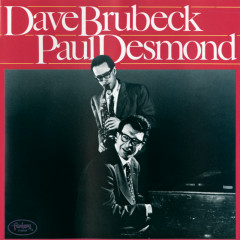 Dave Brubeck & Paul Desmond - Dave Brubeck,Paul Desmond