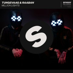 Million Lights (Single) - Tungevaag & Raaban