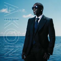 Freedom (Int'l Version 2) - Akon