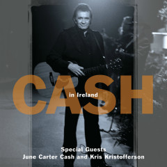 Johnny Cash Live In Ireland - Johnny Cash
