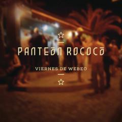 Viernes de Webeo - Pantéon Rococó