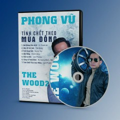 The Wood 2 - Phong Vũ