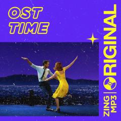 Wazzup: OST Time - Ellie Goulding, Billie Eilish, Adele, Céline Dion