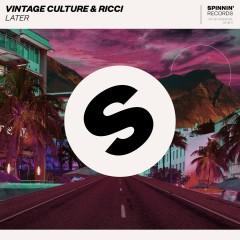 Later - Vintage Culture, Ricci