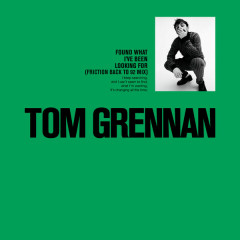 Found What I've Been Looking For (Friction 'Back To 92' Mix) - Tom Grennan