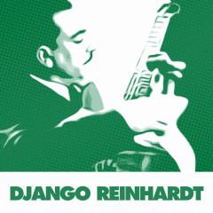 45 Standards De Jazz Manouche Par Django Reinhardt - Django Reinhardt