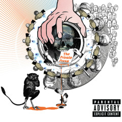 The Private Press (Expanded Edition) - DJ Shadow