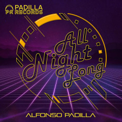 All Night Long (Single)