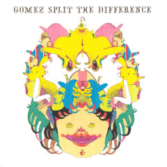 Split The Difference - Gomez