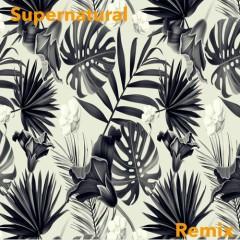 Supernatural (Club Remix) (Single)