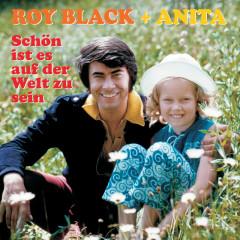 Schön ist es auf der Welt zu sein / Compilation - Roy Black, Anita Hegerland