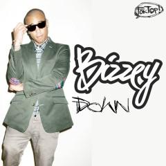 Down - Bizzey