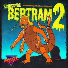 Sindssyge Bertram 2