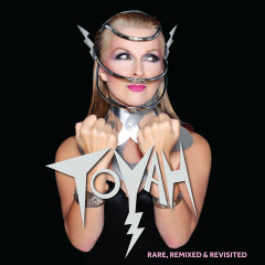 Rare, Remixed & Revisited - Toyah