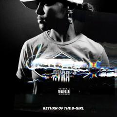 Return of the B-Girl - Rapsody