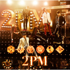 2PM OF 2PM - 2PM