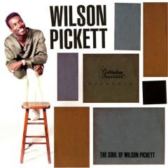 The Soul Of Wilson Pickett - Wilson Pickett