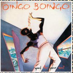 Good For Your Soul - Oingo Boingo