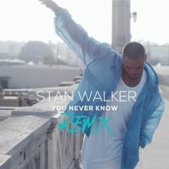 You Never Know (Remix) - Stan Walker