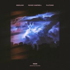 Rain (Single) - Mishlawi, Richie Campbell, Plutónio