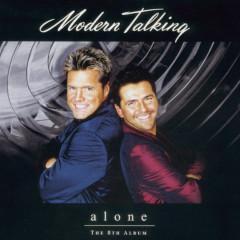 Alone - Modern Talking