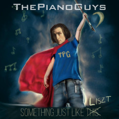 Something Just Like This / Hungarian Rhapsody - The Piano Guys