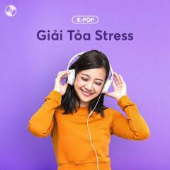 Giải Tỏa Stress