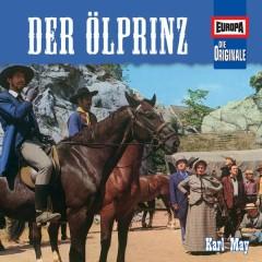 092/Der Ölprinz - Die Originale
