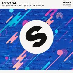 Hit The Road Jack (Cazztek Remix) - Throttle