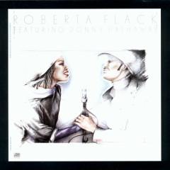 Roberta Flack Featuring Donny Hathaway - Roberta Flack