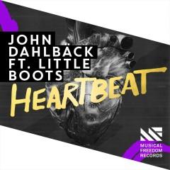 Heartbeat (feat. Little Boots) - John Dahlbäck, Little Boots