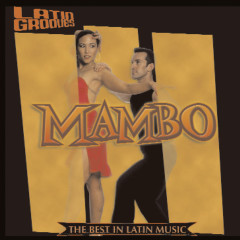 Latin Grooves - Mambo - Various Artists