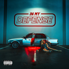 In My Defense - Iggy Azalea