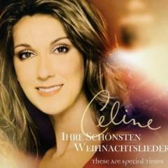 Ihre schönsten Weihnachtslieder - Céline Dion