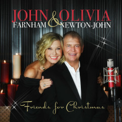 Friends for Christmas - John Farnham, Olivia Newton-John