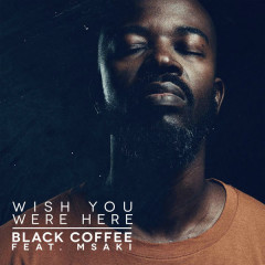 Wish You Were Here (Single) - Black Coffee
