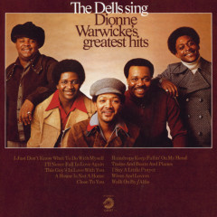 The Dells Sing Dionne Warwicke's Greatest Hits - The Dells