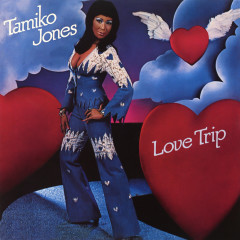 Love Trip - Tamiko Jones