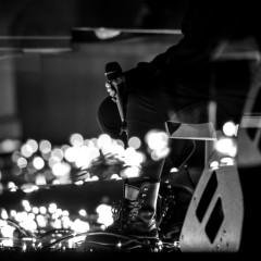 Till the sound surrounds your loneliness (STUDIO LIVE version) - MEMAI SIREN