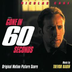 Gone In 60 Seconds (Original Motion Picture Score) - Trevor Rabin