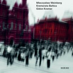 Mieczysław Weinberg (Live in Lockenhaus & Neuhardenberg / 2012 & 2013) - Gidon Kremer, Kremerata Baltica, Daniil Grishin, Giedre Dirvanauskaite, Daniil Trifonov