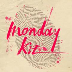 Hardest Word - Monday Kiz