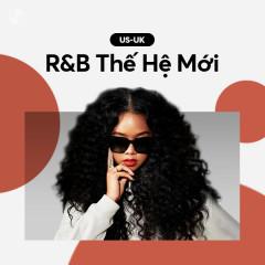 R&B Thế Hệ Mới