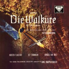 Wagner: Die Walküre (Act I) – Excerpts (Opera Gala – Volume 15) - Kirsten Flagstad, Hans Knappertsbusch