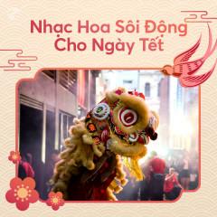 Nhạc Hoa Sôi Động Cho Ngày Tết