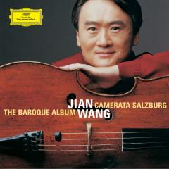 Boccherini / Couperin / Frescobaldi / Monn: Cello Concertos - Jian Wang, Camerata Salzburg