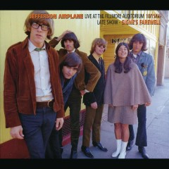 Live At The Fillmore Auditorium 10/15/66 (Late Show - Signe's Farewell) - Jefferson Airplane